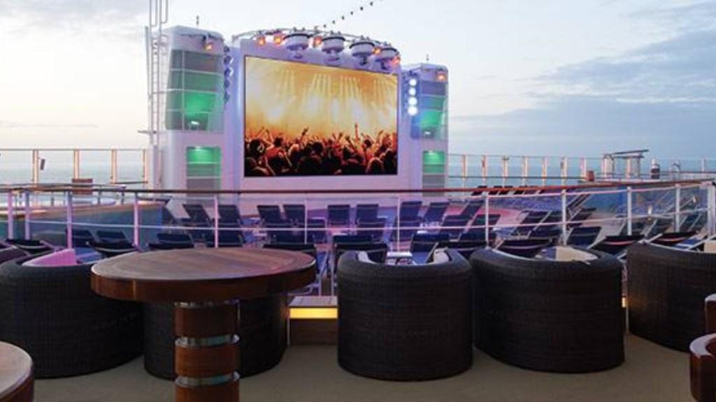 The best family-friendly cruise ships Norwegian.