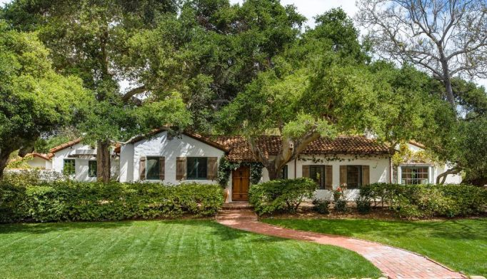 Montecito Home #2