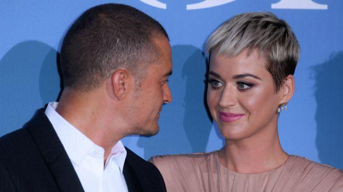 Photo of Orlando Bloom and Katy