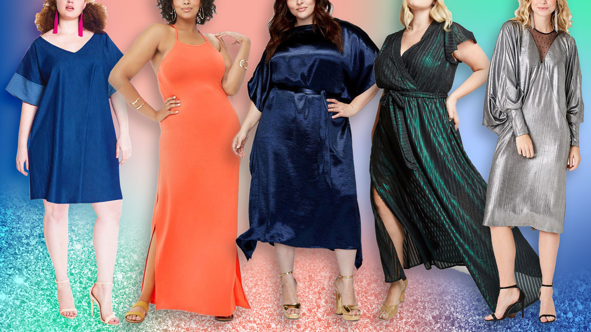 e8373da18ef 36 Plus-Size Party Dresses Perfect for Any Outing – SheKnows