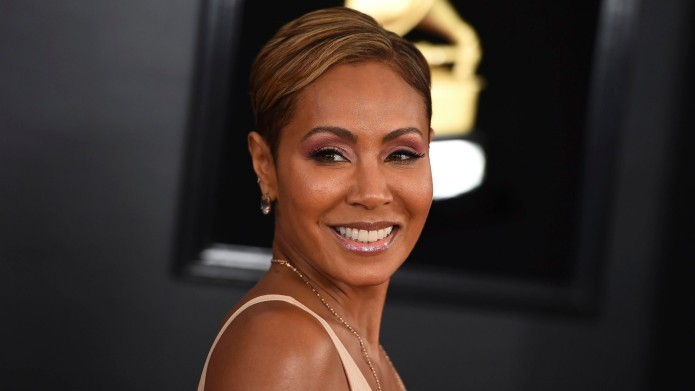 Jada Pinkett Smith at the 2019