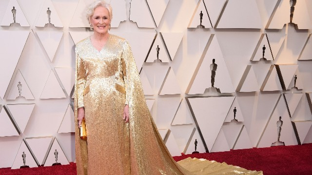 Oscars best dressed stars 2019