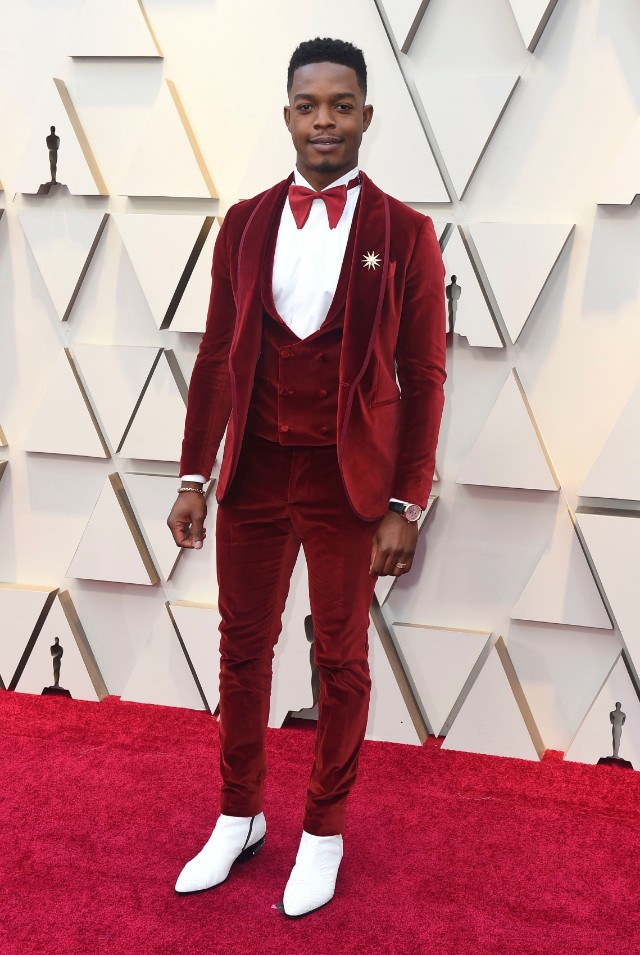 stephan-james-oscars-2019