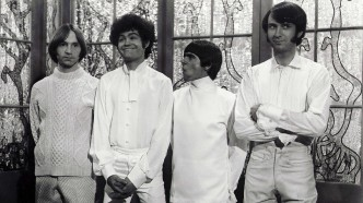 The Monkees in 1968 still photo
