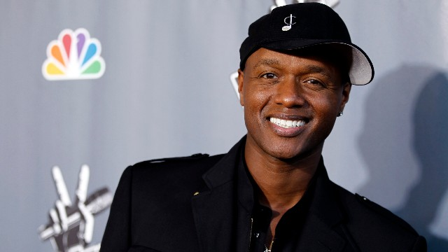 Photo of 'The Voice' winner Javier Colon