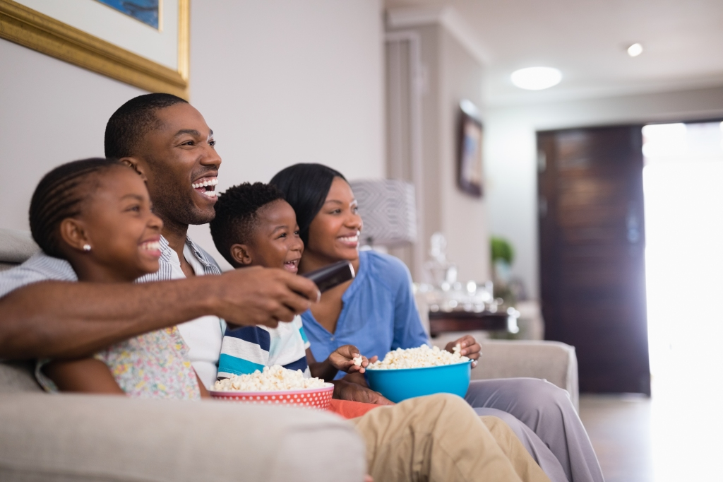 Family Movie Night: Pick the right movie