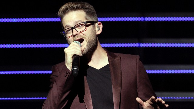 Photo of 'The Voice' winner Josh Kaufman