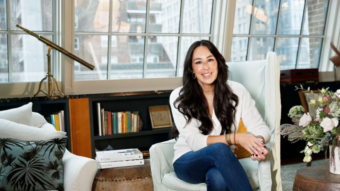 Chip & Joanna Gaines Don't Have