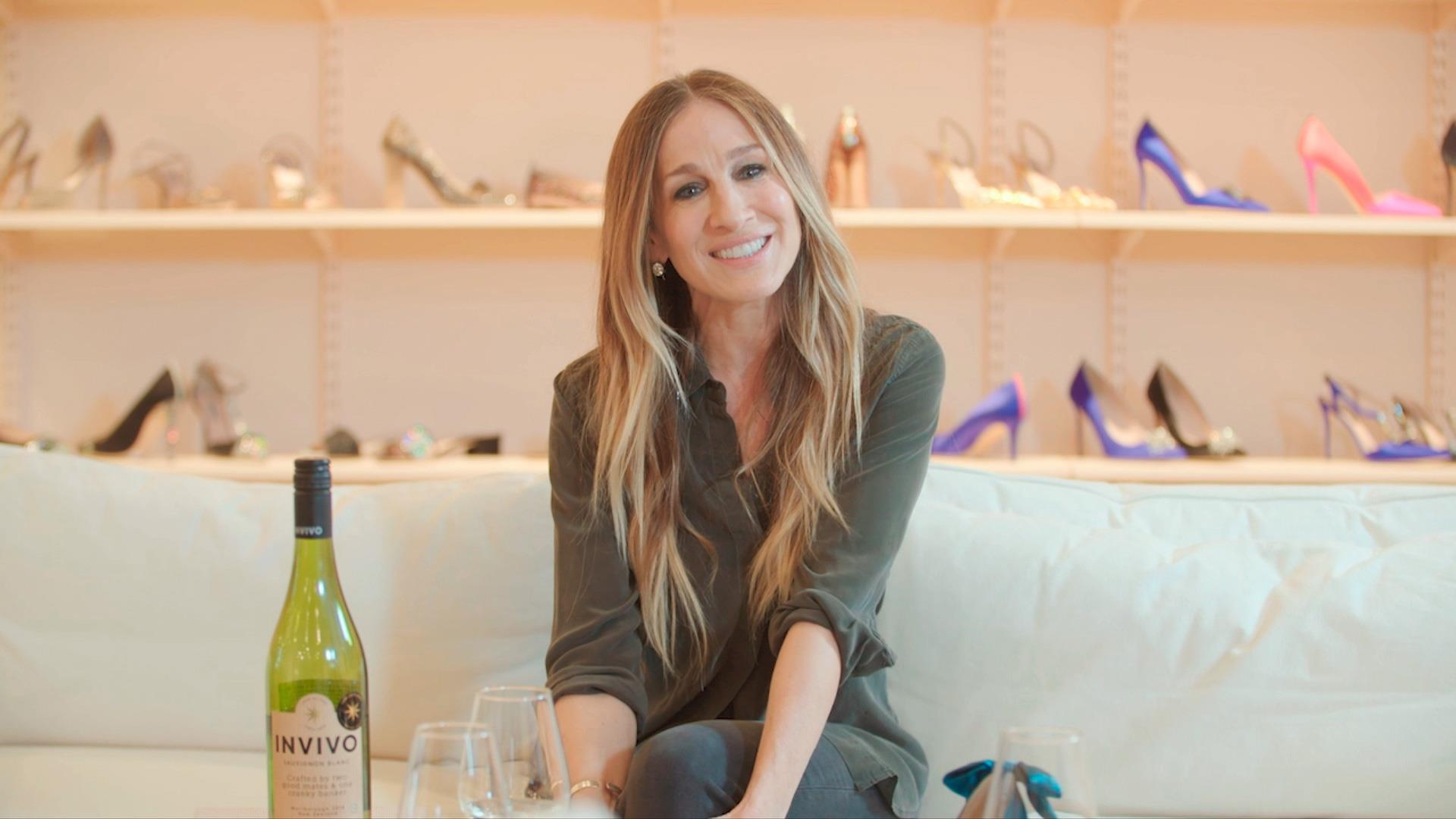 ff6c19700a00 Sarah Jessica Parker Is Launching a Line of Wines – SheKnows