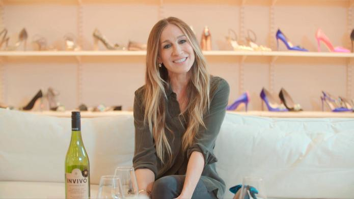 Sarah Jessica Parker Is Launching a