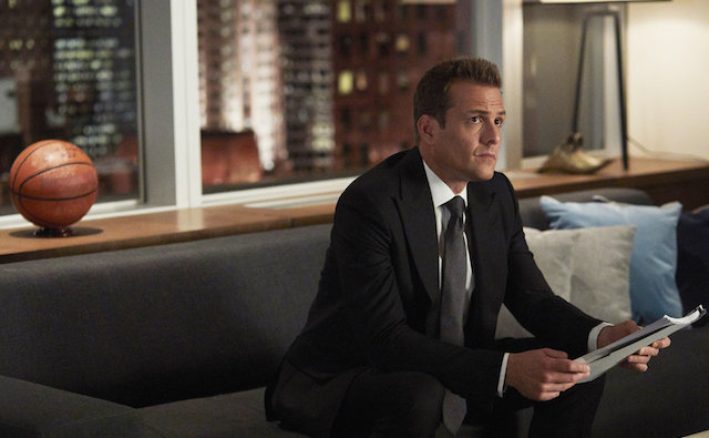 photo of 'Suits' TV series