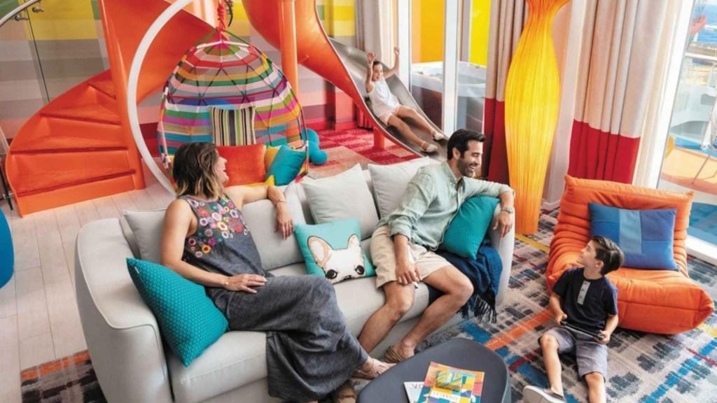 Best family-friendly cruises Royal Caribbean.
