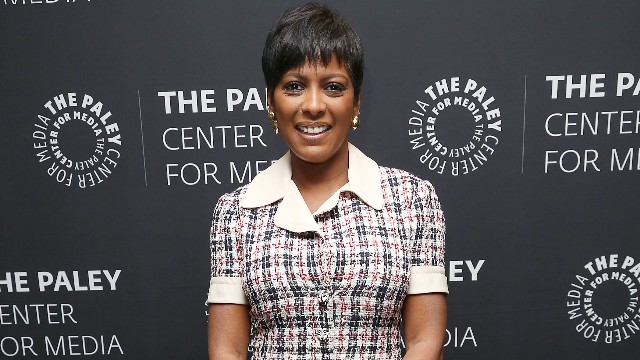 "Tamron Hall at PaleyLive NY Presents - ""True Crime, The ID Way"""