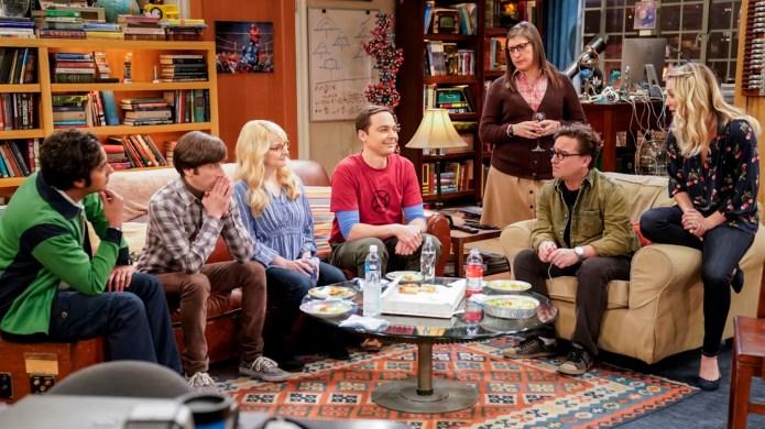 Photo of 'The Big Bang Theory'