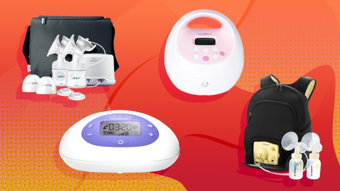 The Best Breast Pumps & How