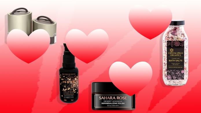 Valentine's Day Gifts for Moms 2020: