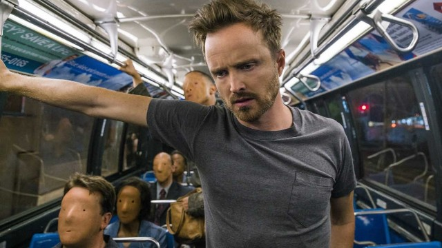 Still photo from 'The Path'