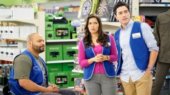 Still from Superstore on NBC