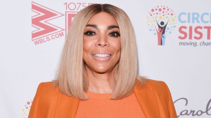 Wendy Williams attends the 2018 Circle