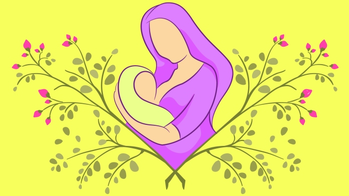 When to Stop Breastfeeding: I'm Still