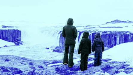 Travel With Kids: Why You Should