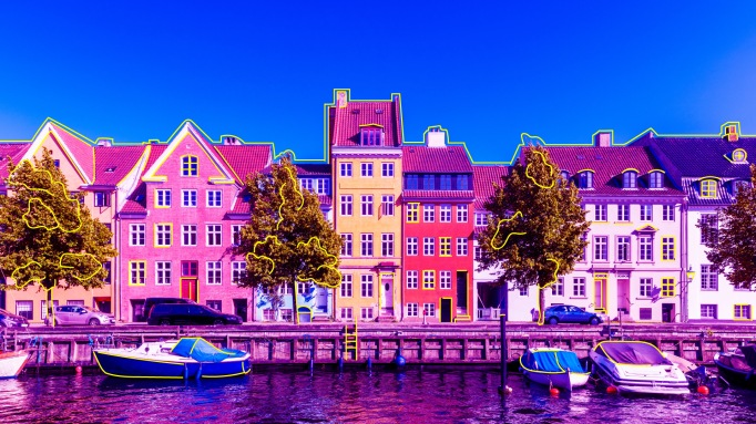 The Best Spring Break Cities to Visit With Your Kids: Copenhagen, Denmark