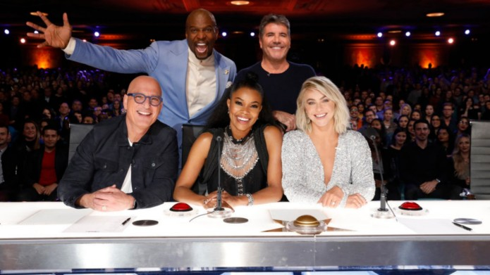 'America's Got Talent' first look with