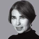 author Barbara Schneider-Levy