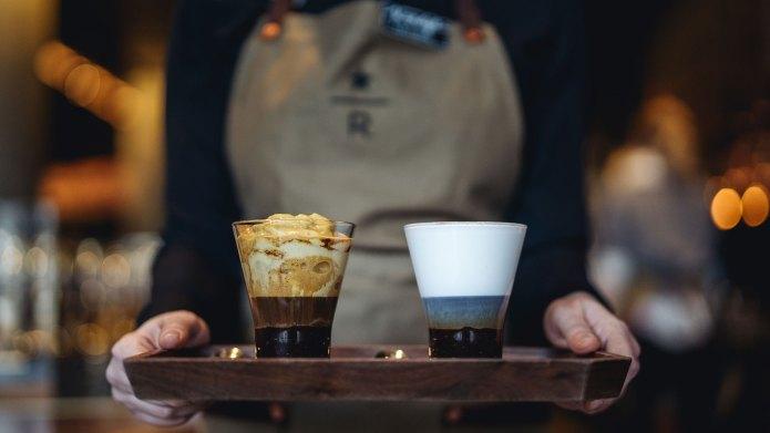 Starbucks Adds Oat Milk to Its
