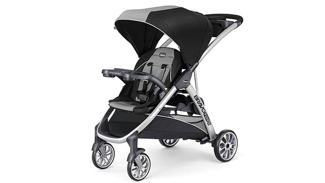 Chicco-BravoFor2-Best-Double-Strollers-2019