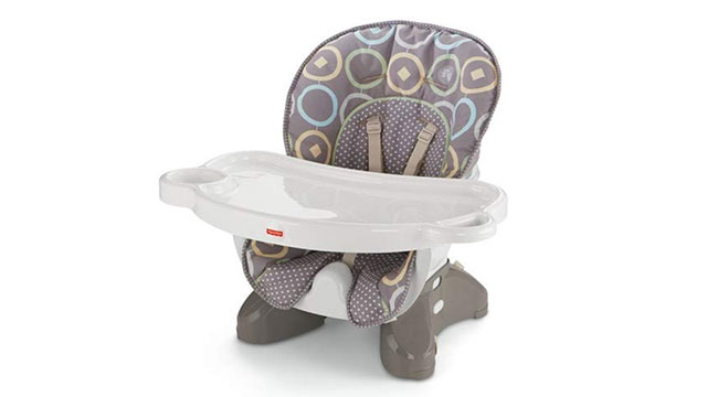 Fisher-Price-SpaceSaver-Best-High-Chairs