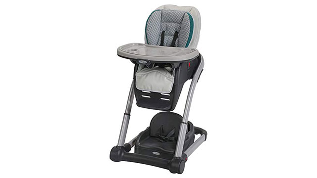 Graco-Blossom-6-in-1-Best-High-Chairs