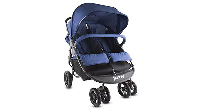 The Best Strollers For Twins Double Strollers Moms Of Multiples