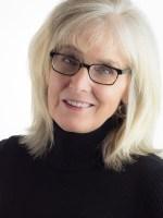 Lisa Marlin headshot