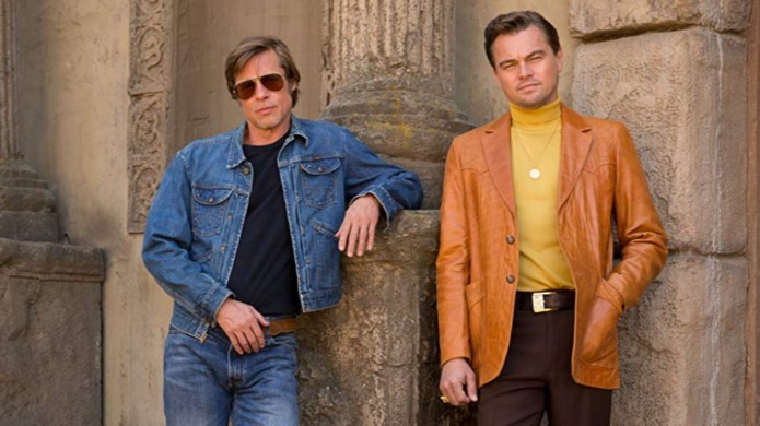 The Internet Reacts to Poster for Brad Pitt's Next Film, Once Upon a Time in Hollywood