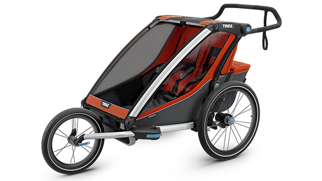 Thule-Chariot-Cross-2-Best-Double-Strollers-2019