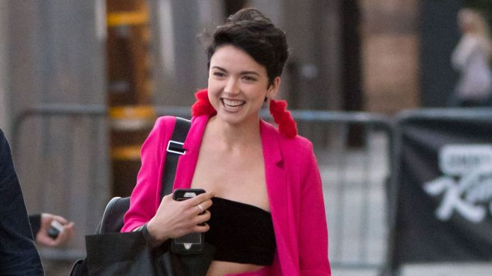The Bachelor's Bekah Martinez is Proud of Her 'Mom Body,' Hairy Armpits & All