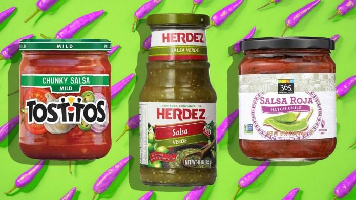 best-salsas