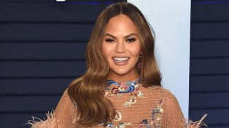Chrissy Teigen's New Website Will Be