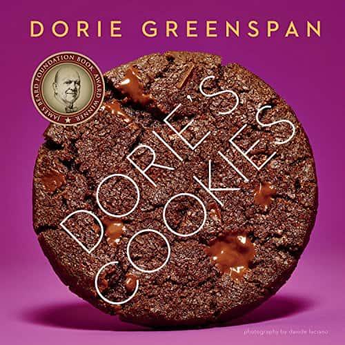 'Dorie's Cookies' by Dorie Greenspan