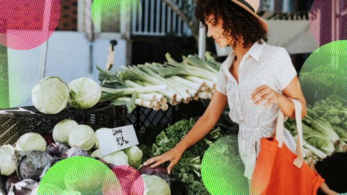 6 Easy Ways to Eat Farm-to-Table
