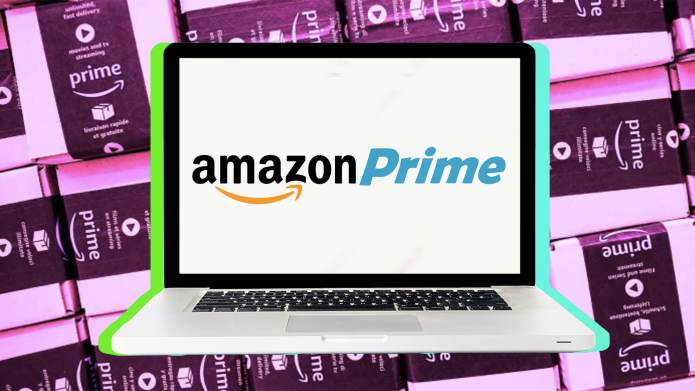Amazon Now Lets Prime Members Choose