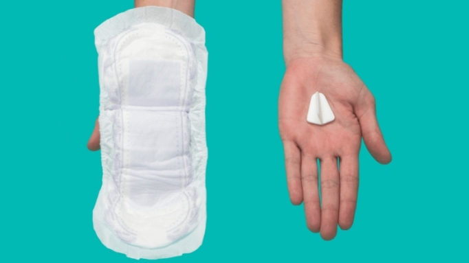 Finess bladder control product.