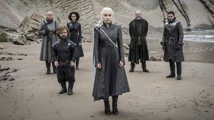 8 Game of Thrones Theories That