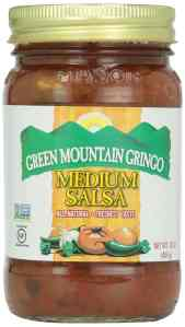 Green Mountain Gringo Salsa
