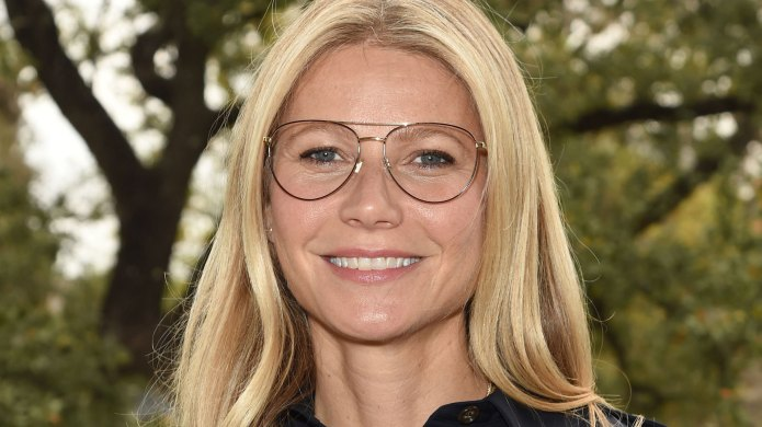 Gwyneth Paltrow's Lifestyle Brand, Goop Now
