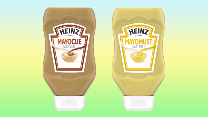 Heinz is Adding Mayomust and Mayocue