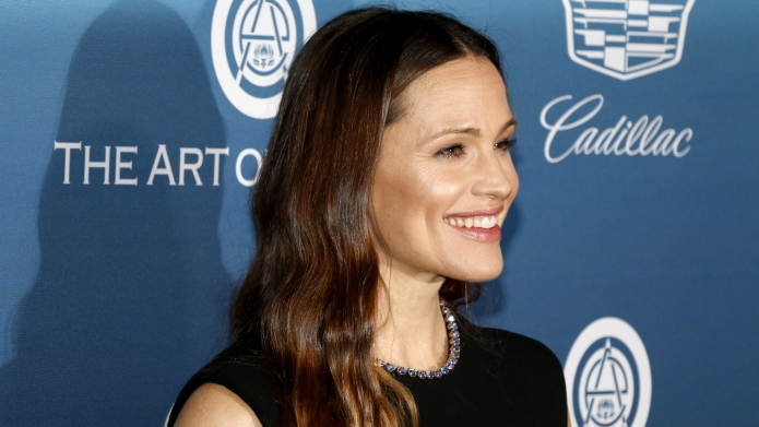 Jennifer Garner Mortifies Son Samuel With