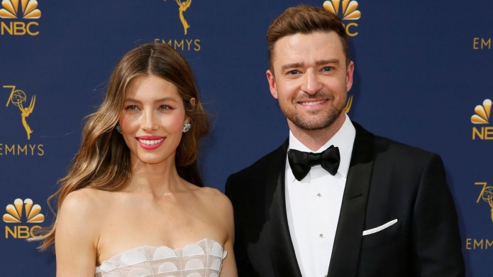 Photo of Jessica Biel and Justin
