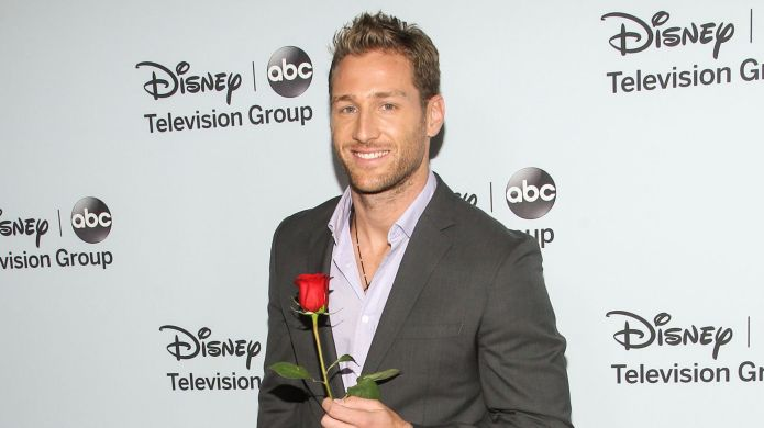 Juan Pablo Galavis is Trying to 'Trick' His Wife Into Getting Pregnant & No It's Not Okay